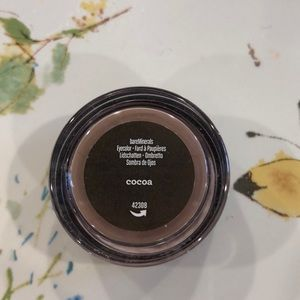 Bare Minerals Eyeshadow in Cocoa